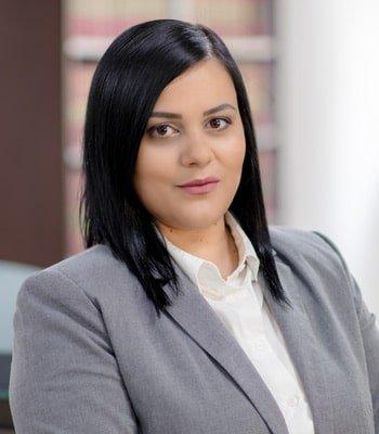 Andrea Ttikkou
