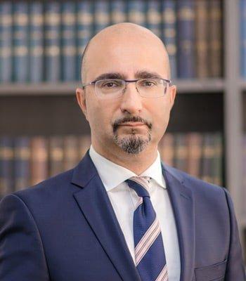 Stelios Stylianou Lawyer