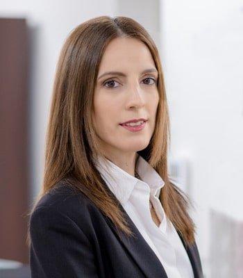 Vicky Petrides