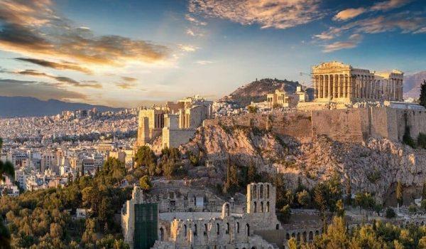 Residency in Greece