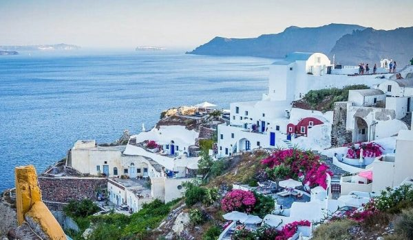 Golden Visas – Residency in Greece